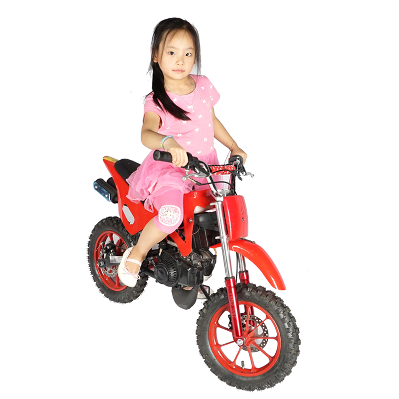 49cc Dirt bike D7-03E
